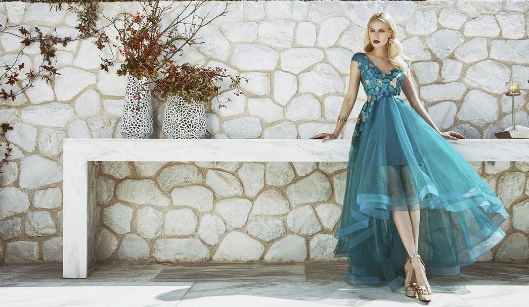 88911931 kjole store storrelser - DUNEA